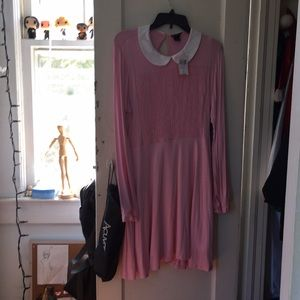 hot topic Eleven cosplay dress